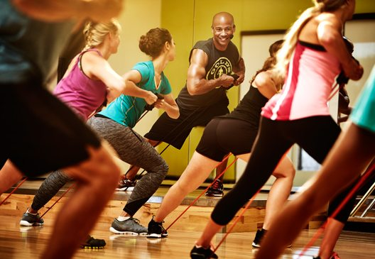 group-excercise-capitol-heights-gyms